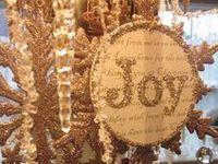 Holidays ~ Christmas Decorating