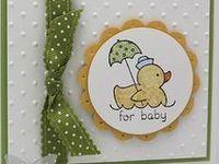 Cards - Babies/Children