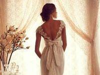 Rustic/Vintage Wedding inspirations