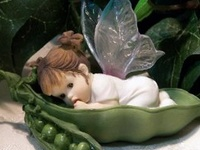 Fairies, Fairy Houses, Doll, Ideas, creations, and images