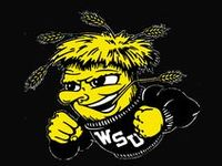 ~~ WSU Shockers ~~