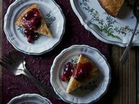 Cheat. on Pinterest | Tarts, Poached Pears and Pears