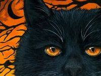 Halloween Inspiration, Crafts and Decorations