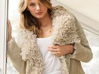 Coats, Jackets and more .....