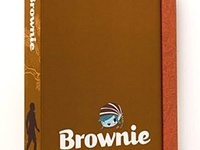 Girl Scout BROWNIE BADGES & JOURNEY