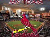 My St. Louis Cardinals # 2