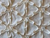 Textile -- Fabric Origami