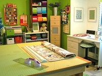 My Dream Art Studio