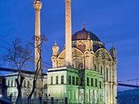 Scenery of Turkey