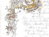 Klassieke menukaarten old menus menu's vintage menu / Klassieke menukaarten uit de periode 1850-1960. Nieuwere kaarten verzamel ik ook maar dan moeten ze wel heel iets bijzonders hebben.