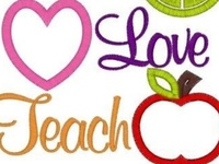 teaching! <3