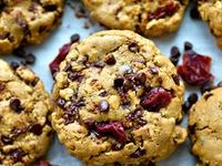 !Cookie Recipes! / All kinds of cookie recipes! Chocolate cookies, classic cookies, no-bake cookies, or new twists on old favorites! Fill up that cookie jar!