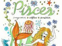 Pisces ♓ - Me!
