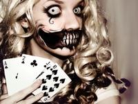 Celebrating Halloween - Costumes & Makeup