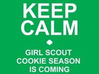 Girl Scout Sales
