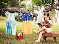 Future Super Mommy