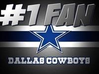 Dallas Cowboys fan for Life!!!!(: