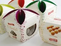 Emballage - boites - cadeaux