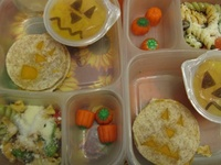 I've pinned some of my lunches, but mostly ideas I've found while cruising the internet. Enjoy!!