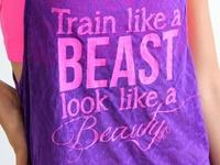 Health/Fitness/Motivation