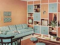 My Retro Dream House