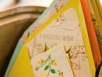 Envelopes/Envelope Punch Board