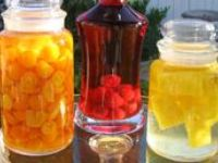 ... Infusion on Pinterest | Infused vodka, Peach pie moonshine and Vodka