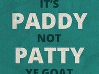 All Things Irish!