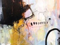 all things dealing with the arts - painting, drawing, dancing, street art and so on