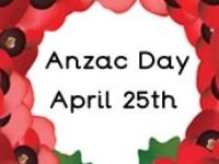 School - ANZAC / Remembrance Day on Pinterest | Poppy Craft, Poppies ...