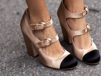 Shoes, Boots and Sandals