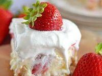 No-Bake Lemon Cream & Coconut Icebox Cupcakes Recipes — Dishmaps