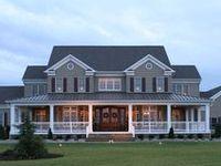 Dream Home, Inspiration & Decor