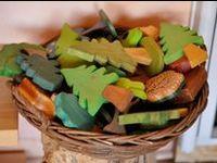 Handmade and Natural Toys