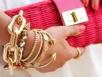 The jewels that I love