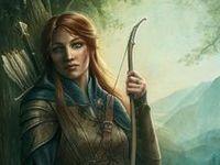 RPG: Female characters ♀