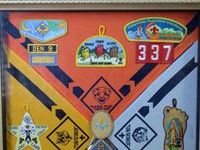 Cub and Boy Scout ideas, projects and memories