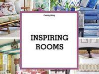 781 best Inspiring Rooms images on Pinterest