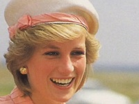 July 1, 1961 - August 31,1997.  The People's Princess, always...