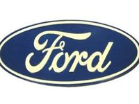 IT'S A FORD