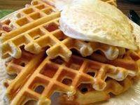 Keto (LCHF) Breakfast