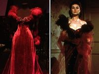 Fashion - Movie Costumes