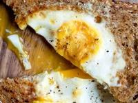 Wakey, Wakey, Eggs And Bakey