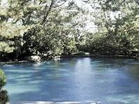 Pools...