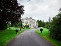 kerry venues / Stunning wedding venues in Co. Kerry for you to choose from. Castles, 5 Star hotels, waterside venues and exclusive properties.