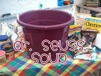 Dr. Seuss unit study
