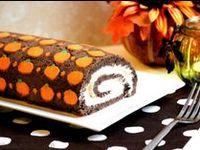 """Cake Roll"" Recipes"