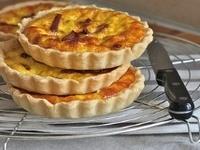 ... on Pinterest | Quiche, Vegetable Frittata and Quiche Lorraine