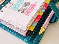 Life Planner Ideas