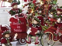 All the Magic of Christmas/ Decoration Ideas~
